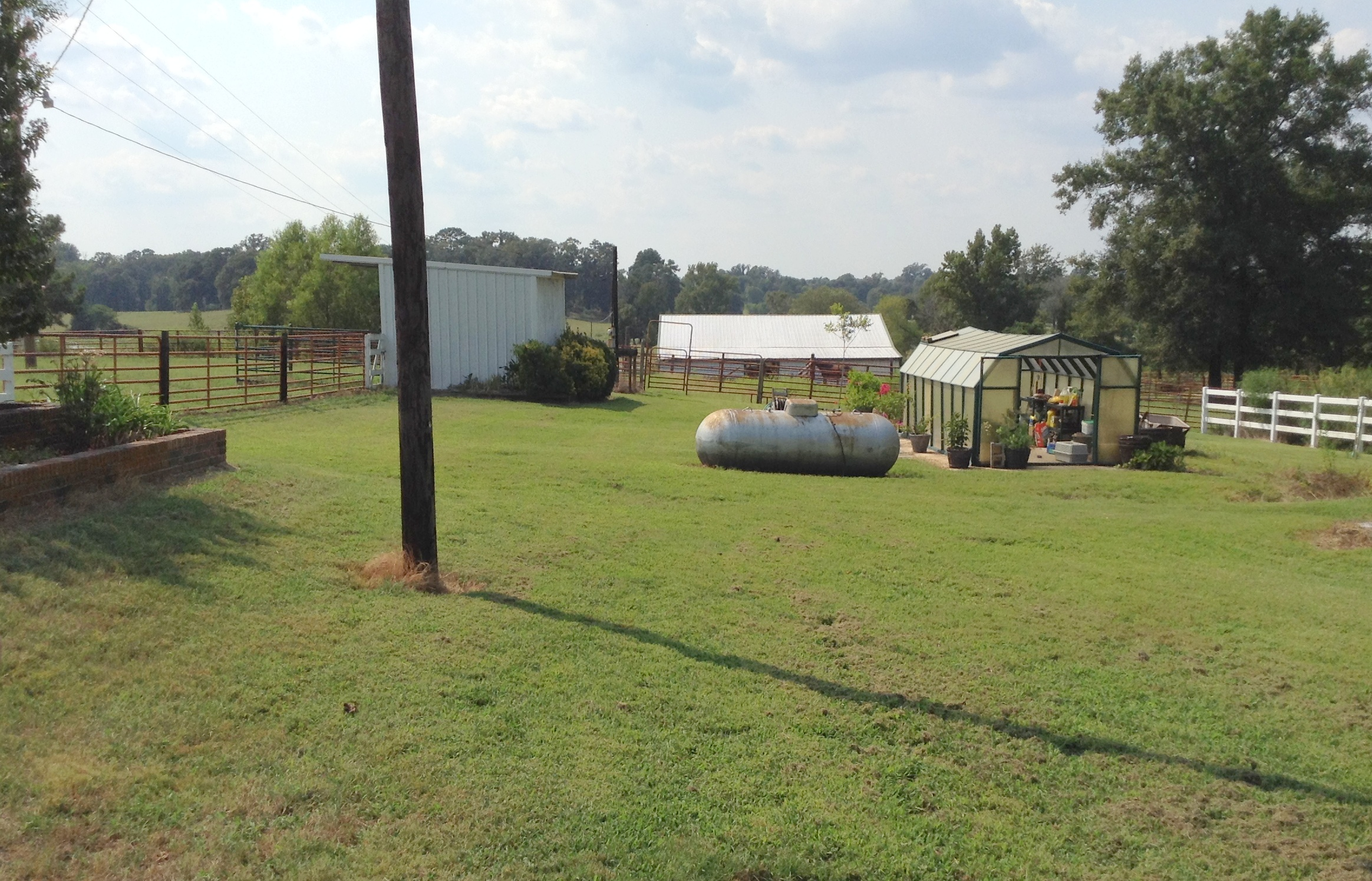 East texas ranch apx horse or cattle ready for Build on your lot east texas