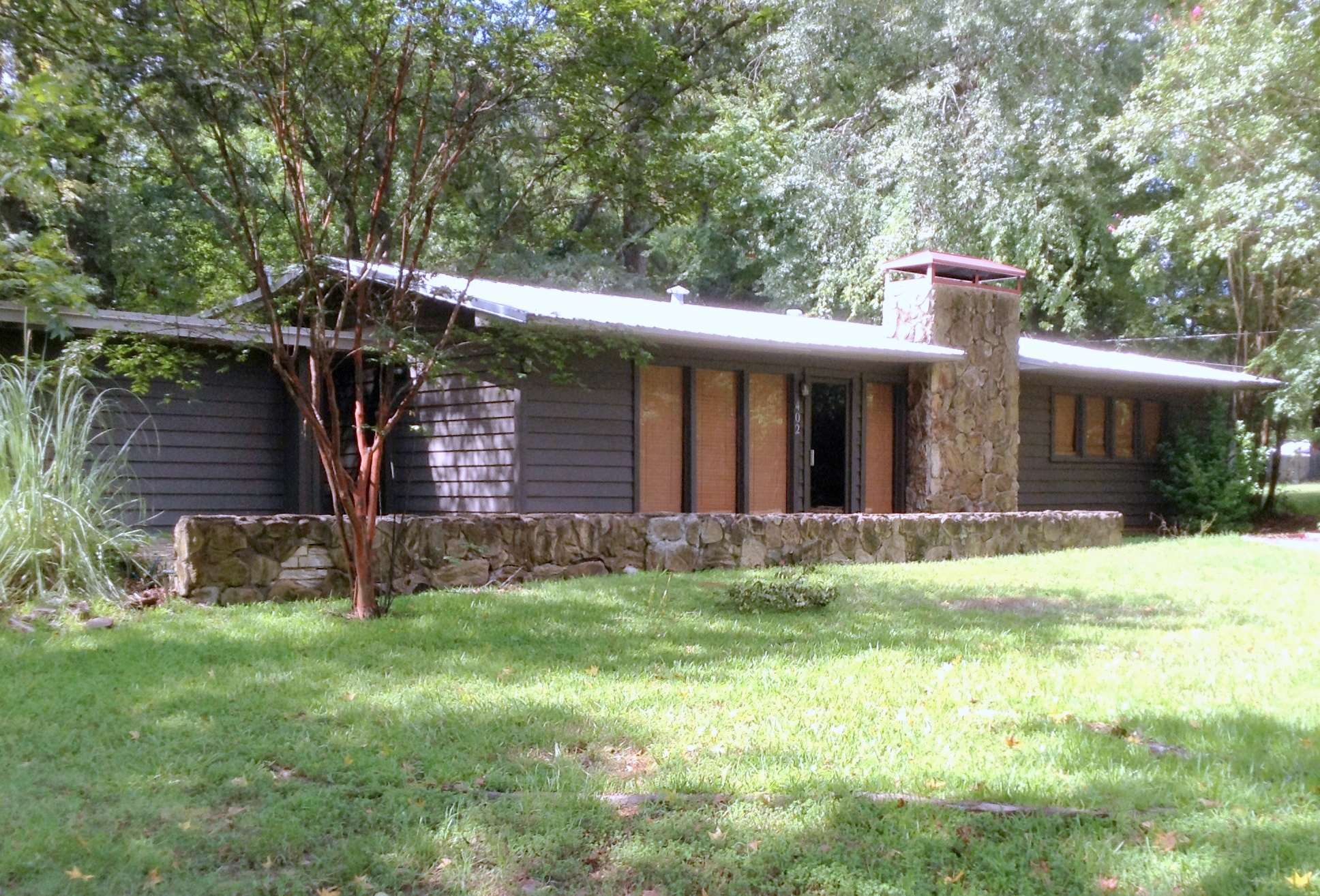 Sold Renovated Updated Mid Century Modern With Open